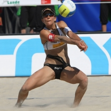 Beach Volleyball 02 05