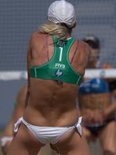 Beach Volleyball 02 08