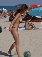 Beach Volleyball 02 09