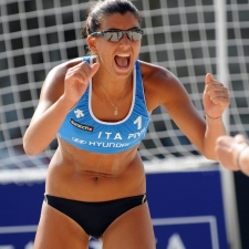 Beach Volleyball 02 12