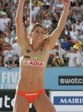 Beach Volleyball 02 13