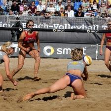 Beach Volleyball 02 15