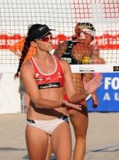 Beach Volleyball 02 16
