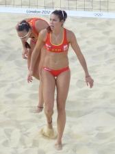 Beach Volleyball 02 17