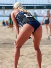 Beach Volleyball 02 19