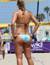 Beach Volleyball 02 20