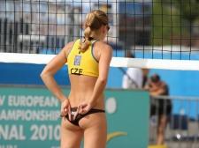 Beach Volleyball 02 21