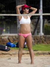 Beach Volleyball 02 23
