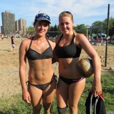 Beach Volleyball 02 29