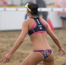 Beach Volleyball 02 31