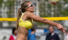 Beach Volleyball 02