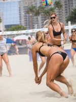 Beach Volleyball 01