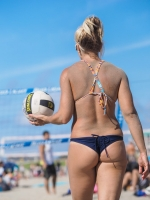 Beach Volleyball 07