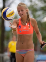 Beach Volleyball 10