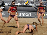 Beach Volleyball 12