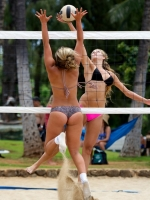 Beach Volleyball 15