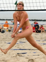 Beach Volleyball 21