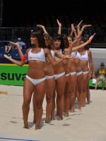 Beach Volleyball 25