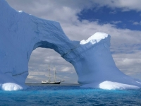 Beautiful Antarctica 01