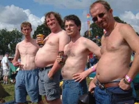 Beer Bellies 07