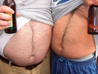 Beer Bellies 10