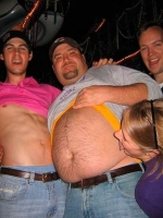 Beer Bellies 12