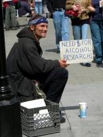 Beggar Signs 02