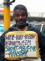 Beggar Signs 03