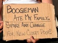Beggar Signs 06