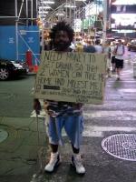 Beggar Signs 07