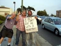 Beggar Signs 09