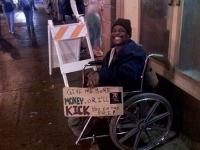 Beggar Signs 10