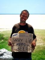 Beggar Signs 11