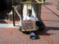 Beggar Signs 14
