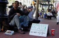 Beggar Signs
