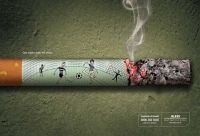 Best Anti Smoking Ads 16