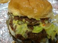 Best Burgers 07