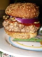 Best Burgers 20