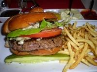 Best Burgers 21