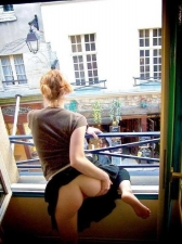 Best Use Of A Balcony 10