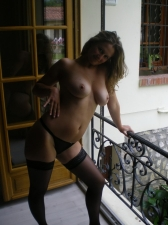 Best Use Of A Balcony 09