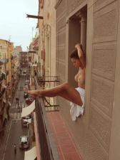 Best Use Of A Balcony 14