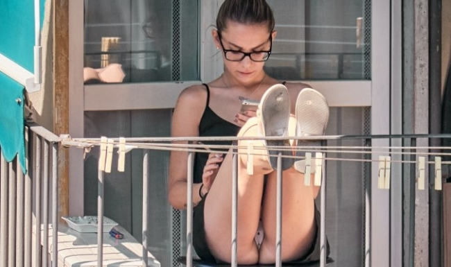 Best Use Of A Balcony 11