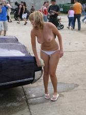 Bikini Carwash 09