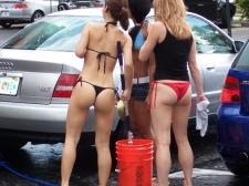 Bikini Carwash 29