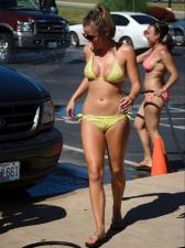 Bikini Carwash 30