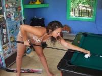 Billiard Babes 08