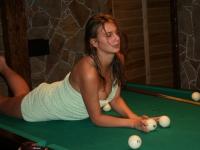Billiard Babes 12