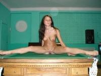 Billiard Babes 16