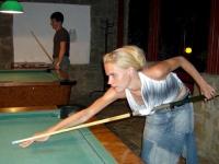 Billiard Babes 21